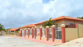 Seroe Blanco Villas